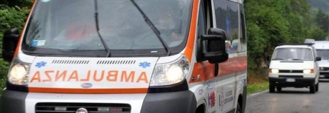 Frontale tra auto sulla Valsugana  Morto 59enne di Borso del Grappa