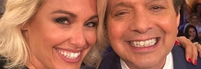 Sonia Bruganelli, la moglie di Bonolis: «Ho la ricchezza per fare ciò che voglio»