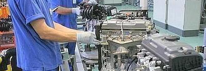 Istat, produzione industriale crolla a novembre: -2,6% rispetto al 2017