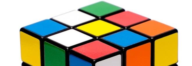 Cubo di Rubik, un robot lo risolve in meno di mezzo secondo Guarda il video