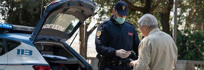 Coronavirus nel Lazio, Nerola zona rossa: comune isolato, 72 positivi in una casa di riposo