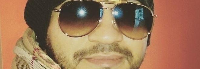 Mahmoud Jebali, 31enne tunisino che scontata la pena nel carcere di Padova è stato espulso ieri dall'Italia