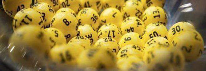 Lotto, estrazione del 13 marzo. Superenalotto, nessun 6 ma un 5+ da 619mila euro
