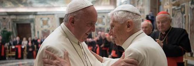 Chiesa e pedofilia, la denuncia di Ratzinger che spiazza il Vaticano