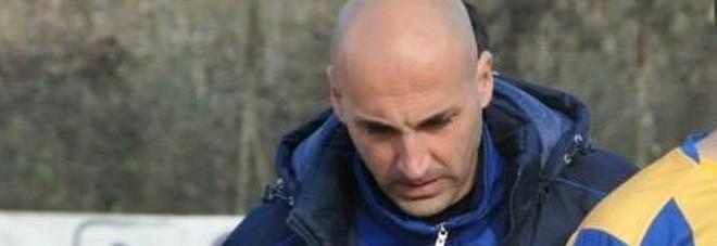 Andrea Gallone ex Allenatore Arpino
