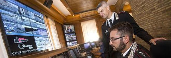 Rubano un camper ma a bordo c'è  il gps: italiani arrestati in Slovenia
