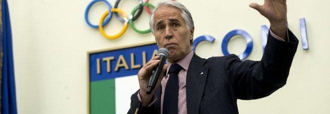 Olimpiadi 20126, incontro a Palazzo Chigi con i candidati