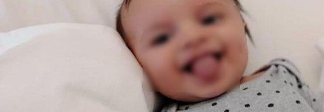 Coronavirus, la bella notizia: Leo, bambino di 50 giorni, è guarito
