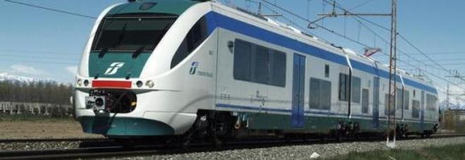 Treno deraglia in galleria, una marchigiana a bordo: «Abbiamo temuto il peggio»