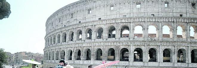 Colosseo, in autunno biglietti più cari e differenziati: arriva il percorso neroniano