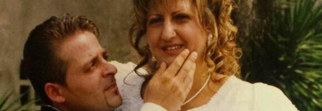 Eboli- Emilia Pumpo con il marito Antonio Locuratolo