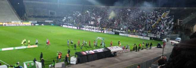 Ardemagni, Cavion e Padella: l'Ascoli fa tris con lo Spezia: 3-1