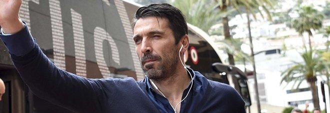 Club Italia, Malagò apre a Buffon: «Scelta Gigi sarebbe cosa logica»