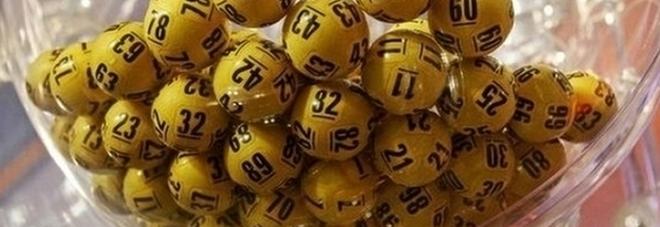 Estrazioni Lotto, Superenalotto e 10eLotto di martedì 11 febbraio 2020