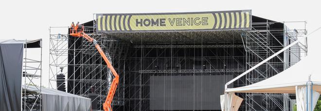 Home Venice Festival: 90 artisti e tre giorni di musica a San Giuliano