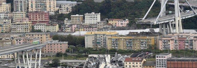 Crollo del ponte a Genova, il professor Ceravolo: