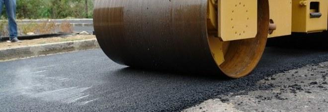 #Bastabuche, 24 milioni da Anas per gli asfalti su strade delle Marche