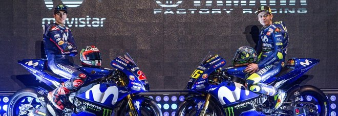 Moto Gp, Rossi al 18esimo anno:  «È sempre come la prima volta»