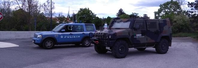 """Furti in casa: arrestato sul Carso  """"specialista delle chiavi alterate"""""""