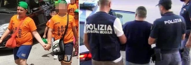 Bambini investiti dal Suv: Alessio muore, Simone perde le gambe. La madre: «Ho strappato il telefonino al killer»