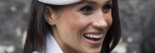 """Meghan Markle, l'ex maggiordomo rivela: """"Si ispira tutto a Lady Diana"""""""