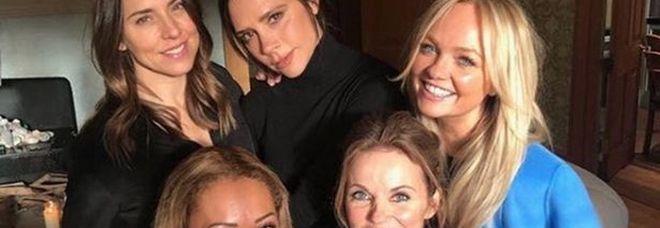 Spice Girls, salta il tour della reunion: «Tutta colpa di Victoria, si è opposta»