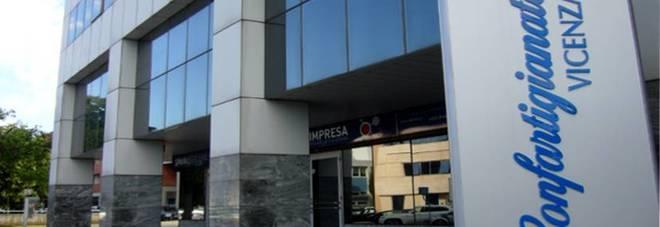 La sede di Confartigianato Vicenza