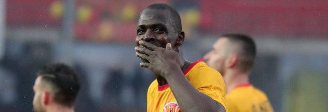 Benevento, è già un successo così: unici ad aver segnato a/r alla Juve