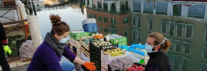 Coronavirus, Veneto, settemila contagiati e 287 morti, in isolamento 18mila persone