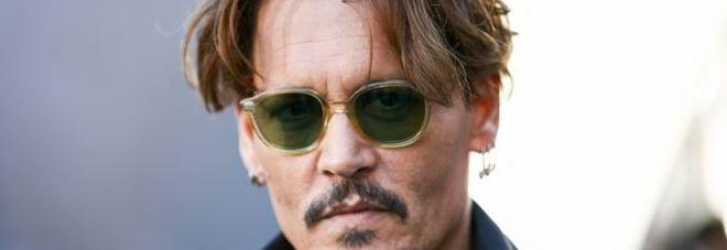 Johnny Depp si mette a nudo: «Divorzo e crisi finanziaria mi hanno causato un dolore insopportabile»