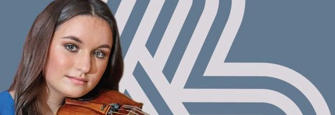 Baby star del violino trovata morta in casa uccisa da un mix di droghe