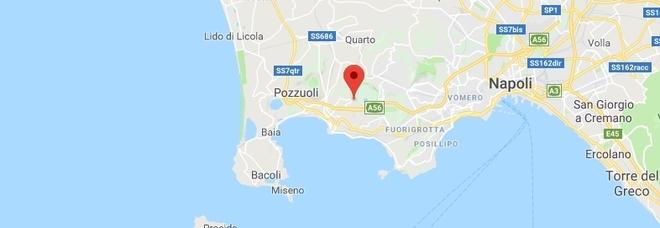 Terremoto a Pozzuoli, avvertito a Napoli e in tutta l'area flegrea: paura nelle scuole
