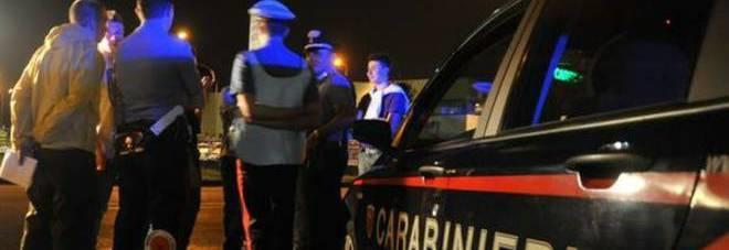 Assalto a una villa in stile Arancia Meccanica: sequestrato 25enne