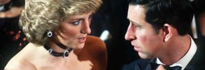 Carlo e Lady Diana, la crisi iniziò dopo la nascita di Harry: ecco perché