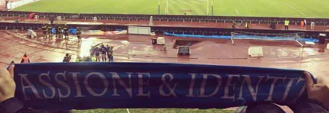Il Napoli club Bologna