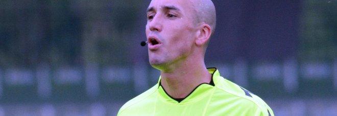Napoli, con la Fiorentina c'è Fabbri Un solo precedente con gli azzurri