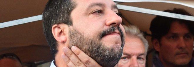 Salvini attacca: «Italia ostaggio di M5S e Pd. La telenovela finirà male»
