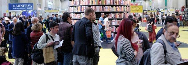 Coronavirus, rinviato il Salone del libro di Torino