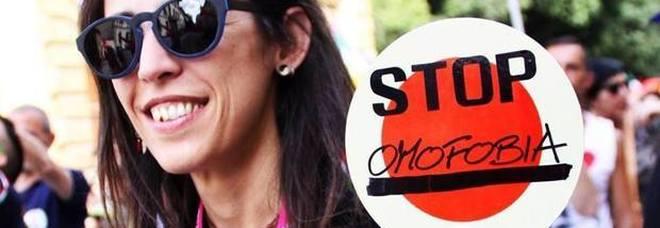 Michela, 45 anni e due figli, la prima poliziotta gay al vertice del sindacato