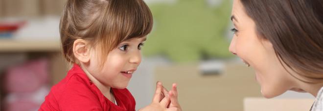Avere ascolto e sostegno da piccoli è un antidoto alla depressione da adulti