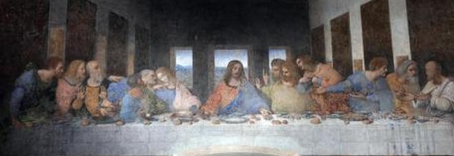 Il Cenacolo di Leonardo Da Vinci chiuso ai visitatori, la protesta: «Nessuno ci ha avvertito, abbiamo pagato il biglietto»