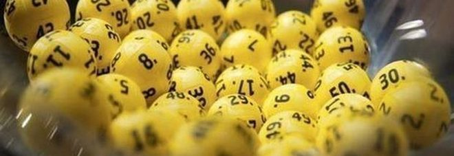 Estrazioni Lotto, Superenalotto e 10eLotto di sabato 1 dicembre 2018: i numeri vincenti