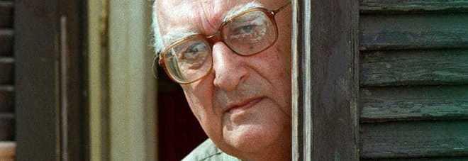 L'Italia tifa Camilleri, il papà di Montalbano alla sua ultima trincea