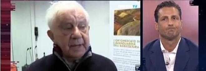Don Mazzi a Corona: «Capacità sataniche di manipolare la verità»
