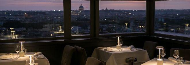 Vista, una super location a Roma con tutti i sapori del Lazio