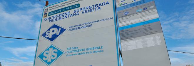 Pedemontana veneta, Anac: troppi  contributi pubblici rispetto ai privati