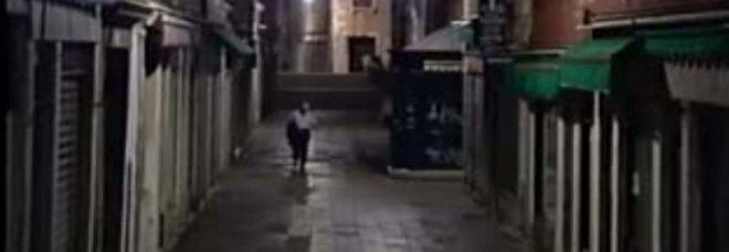 Catturato il fantasma di Venezia: 30 anni, kosovaro e aveva una lama di 10 centimetri in tasca. Già libero