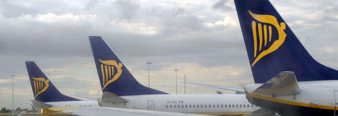 Ryanair, O'Leary offre ai piloti aumenti di stipendio per non farli scappare