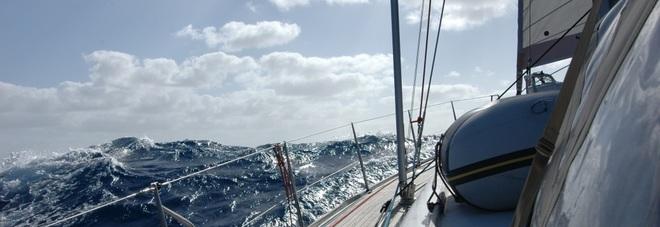 Quattrocento chili di cocaina pura  in viaggio sulla barca a vela triestina