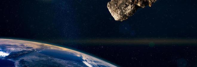 Un asteroide gigantesco minaccia la Terra: «Distruggerà tutto e non può essere distrutto»